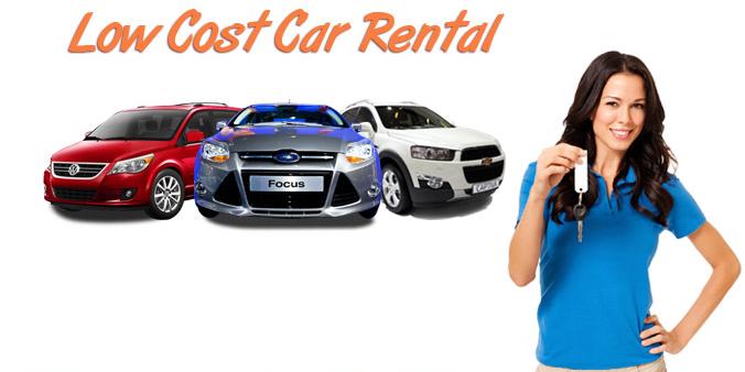 No Frills Car Rental S L